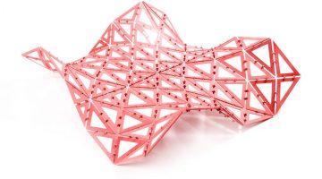 trianguliert